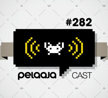Pelaajacast 282: Kahden pelaajan showcase