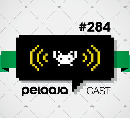 Pelaajacast 284: Kiirettä ja tuskaa (feat. Markus Heino)