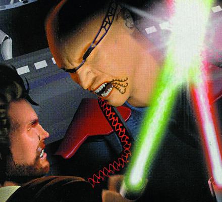 Parhaat Star Wars -pelit kautta aikojen – ja galaksin kauhein