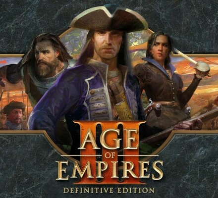 Ensitestissä Age of Empires III: Definitive Edition