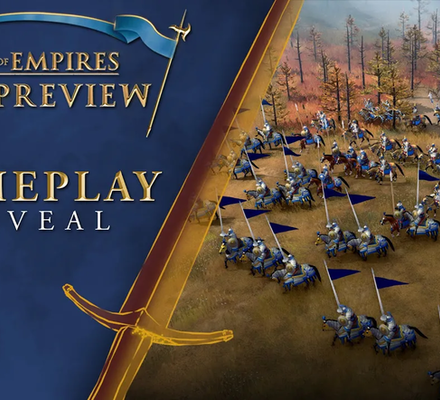 Age of Empires IV, Age of Empires, Age of Empires II, Age of Empires III, Definitive Edition, Microsoft, Relic Entertainment, Strategia, RTS
