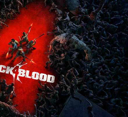 Back 4 Blood, left 4 Dead, beta, Early Access, Turtle Rock Studios, Warner Bros.
