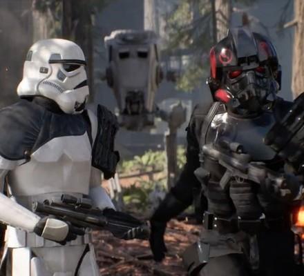 Pelaaja pelaa: Tällainen on Star Wars Battlefront II:n yksinpelikampanja