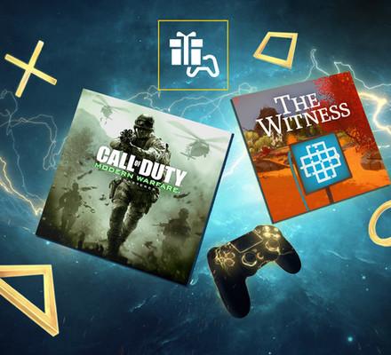 Kilpailu: VOITA kolmen kuukauden PlayStation Plus -jäsenyys!