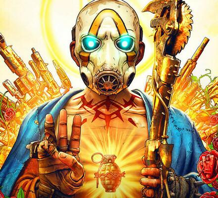 Kilpailu: Voita Borderlands 3 -pelin Super Deluxe Edition -versio PS4:lle tai Xbox Onelle!