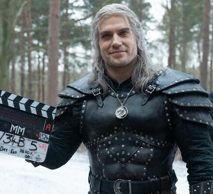 The Witcher, witcher, Noituri, Henry Cavill, Geralt, Geralt Rivialainen, Netflix, televisio, tv, tv-sarja