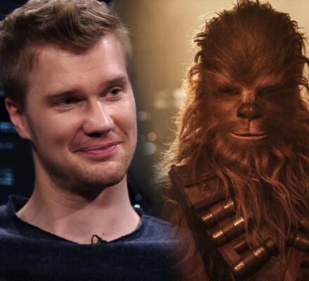 Star Wars: The Rise of Skywalker, Star Wars: Masters of Teräs Käsi, Joonas Suotamo, Chewbacca, Star Wars Jedi: Fallen Order, Star Wars Battlefront 2