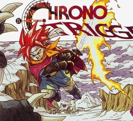Retrostelussa Chrono Trigger – Super Nintendon paras roolipeli