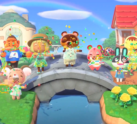 animal crossing, New Horizons, Animal Crossing: New Horizons, Nintendo, Switch