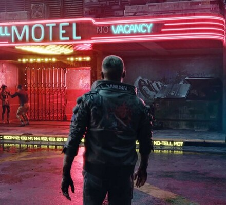 CD Projekt Red, Cyberpunk 2077, Adam Kiciński