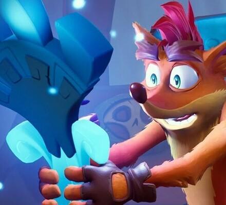 Crash Bandicoot 4:stä saatiin uusi syväluotaava katsaus – muun muassa uudenlainen pelimuoto esiteltiin!