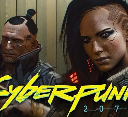 Cyberpunk 2077, Orcs Must Die 3, Google Stadia