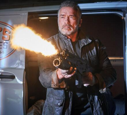 Kilpailu: Voita liput Terminator: Dark Fate -elokuvan kutsuvierasnäytökseen!