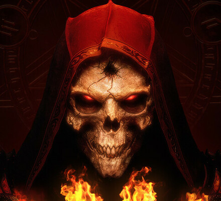 Diablo II: Resurrected, Diablo II, Resurrected, Blizzard, Blizzard Entertainment, Vicarious Visions,