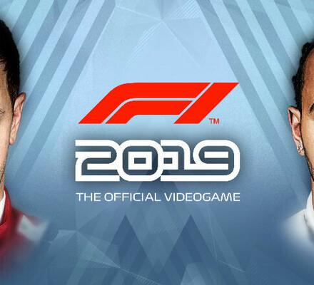 Näin realistiselta F1 2019 -peli näyttää – Häkkisen ja Räikkösen mestaruusautot vahvistettiin mukaan