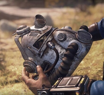 Fallout 76 mod