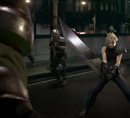 Tiesitkö? Final Fantasy 7:ssä piti olla vain kolme pelattavaa hahmoa