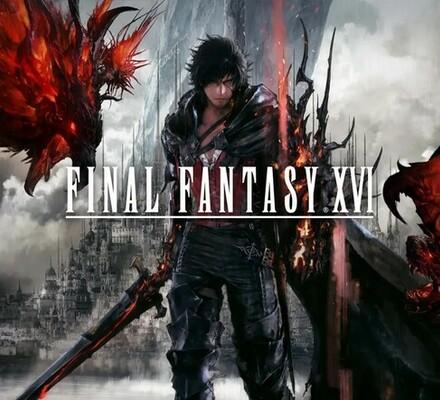 Tästä Final Fantasy XVI:ssä on kyse – päähahmot ja maailma taustoitettiin
