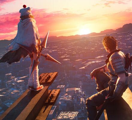 Final Fantasy VII Remake saapuu PS5:lle Yuffie-teemaisen lisäkampanjan kera – myös kaksi FFVII-mobiilipeliä julki