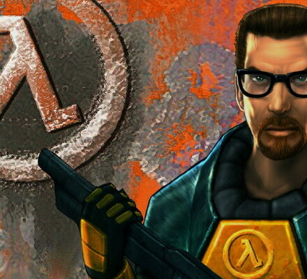 Half-Life, Half-Life: Alyx, VR, Steam, ilmainen, fps, Gordon Freeman