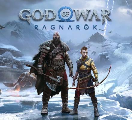 God of War, Ragnarök, God of War Ragnarök, Sony Santa Monica, Sony Santa Monica Studio, kratos, atreus,