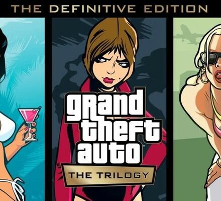 Rockstar vahvisti ehostetun Grand Theft Auto: The Trilogyn – nykyversiot vedetään pian pois digikauppapaikoilta