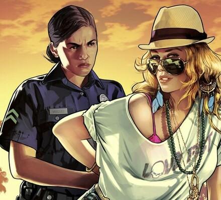 Uuden sukupolven Grand Theft Auto V ei ole simppeli käännös, Take-Two-pomo povailee