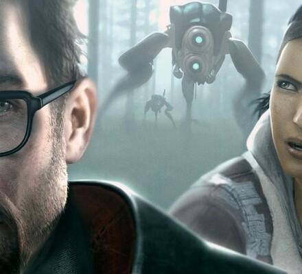 Tiesitkö? Half-Lifen kehitystaival oli täynnä töyssyjä