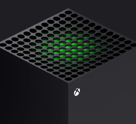 xbox, Xbox Series X, Xbox Game Studios, uusi sukupolvi, Microsoft, peliesittely