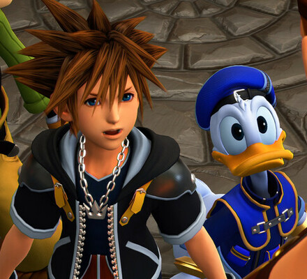 Kingdom Hearts, Square Enix, Disney