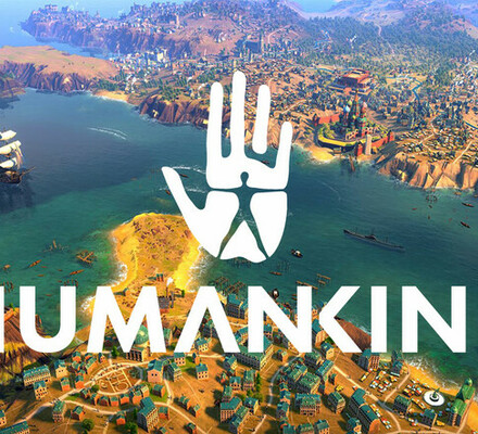 Humankind, Civilization, Sega, Amplitude Studios, Strategia, 2020