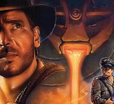 Retrostelussa Indiana Jones and the Fate of Atlantis – kaikkien aikojen Indiana Jones -peli vakuuttaa yhä