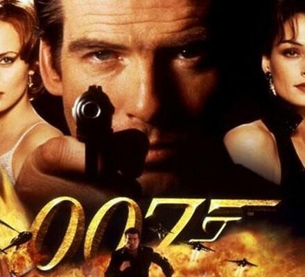 Retrostelussa GoldenEye 007 – hups, teimme vahingossa legendaarisen konsoli-FPS:n