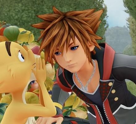 Tiesitkö? Disney hautasi Kingdom Hearts -animaatiosarjan jottei loukkaisi Tetsuya Nomuraa