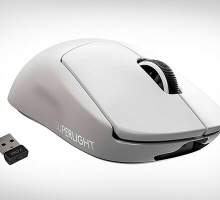 Maaliskuun kisa: Voita ultrakevyt Logitech G Pro X Superlight -kilpapelihiiri!