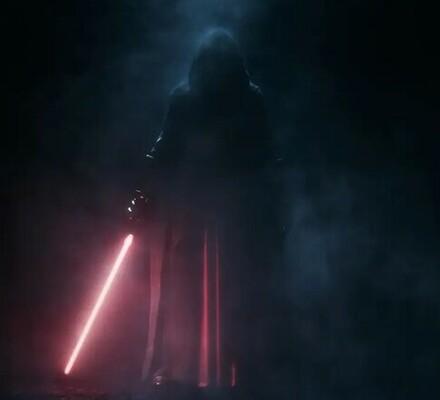 Star Wars: Knights of the Old Republic saa uuden sukupolven PS5- ja pc-uusioversion