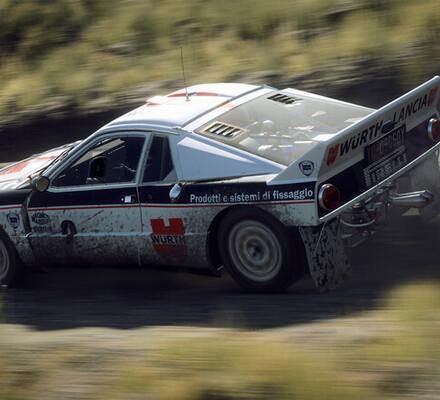 DiRT Rally 2.0:n toisen sisältökauden aikataulu julki – uudet autot ja radat paljastettiin