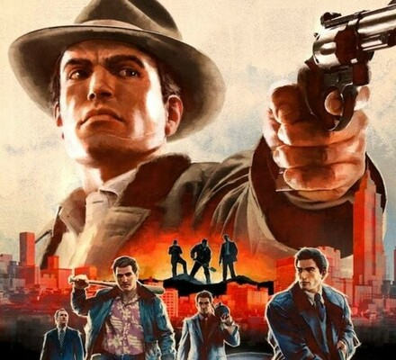Mafia, Definitive Edition, Mafia II, Mafia III, Mafia Trilogy, Hangar 13, 2K, 2K Games