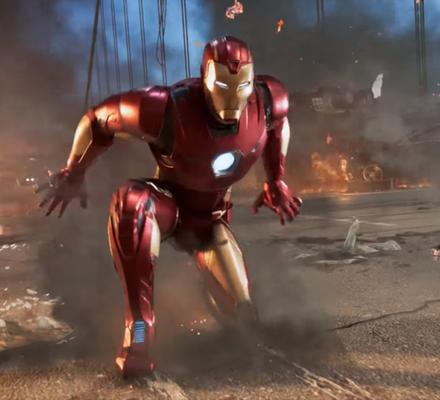 Marvel's Avengers, Crystal Dynamics, Avengers, Marvel, Gamescom 2019, Gamescom