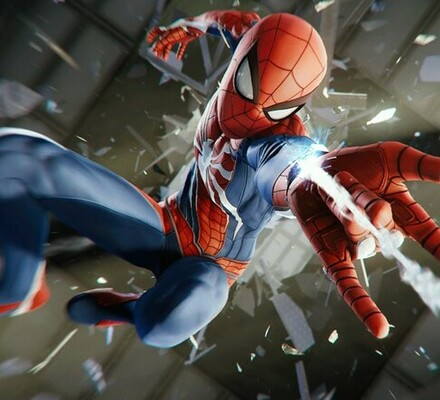 Marvel's Spider-Man, Insomniac Games