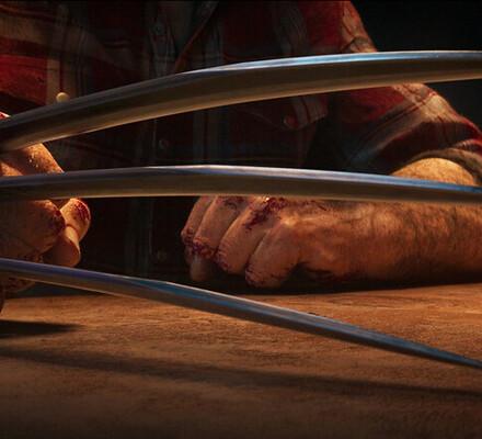 Yllätys-snikt! Marvel's Wolverine julkistettiin – taustalla Spider-Man-tekijät