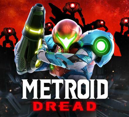 Metroid 5 on todellisuutta – loppuvuodesta ilmestyvä Metroid Dread esiteltiin