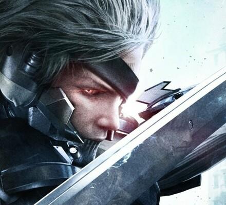 Metal Gear Rising, Revengeance, Metal Gear Rising Revengeance, MGR, vuosikymmenen pelisuosikit, PelaajaHD,