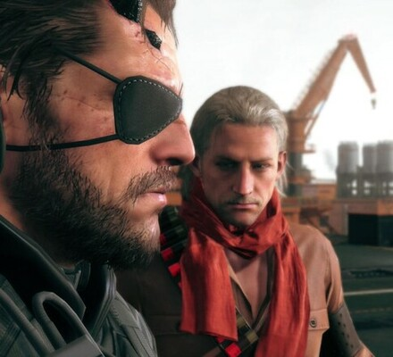 Metal Gear Solid V -pelaajat onnistuivat käynnistämään pelin salaisen välivideon – viisi vuotta julkaisun jälkeen