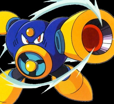 Tiesitkö? Mega Man -pomot ovat fanien suunnittelemia