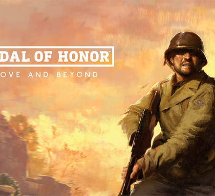 Medal of Honor, Above and Beyond, vrituaalitodellisuus, VR, moninpeli, EA, Respawn Interactive,