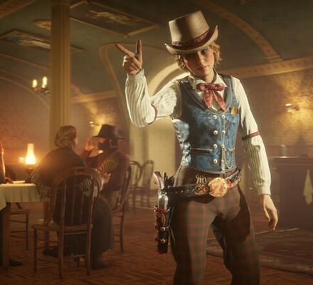 kohokohdat 2019, GTA Online, Red Dead, Red Dead Online, Xbox Scarlett, Xbox, Scarlett, Rocket League, YouTube,