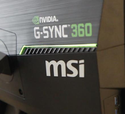Kaupallinen yhteistyö: Avataan laatikko, eli ihmettelyssä MSI Oculux NXG253R -pelinäyttö