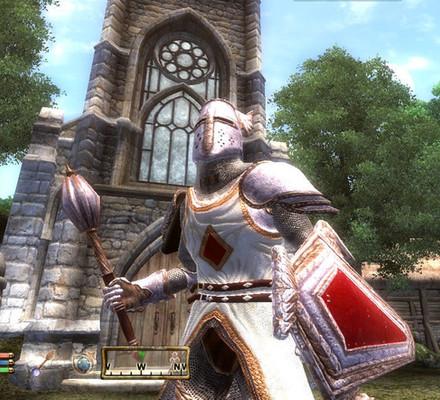 Tiesitkö? NPC:t Morrowindissa spoilasivat Oblivionin juonen