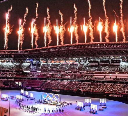 tokio, Olympialaiset, Tokion olympialaiset, pelimusiikki, musiikki